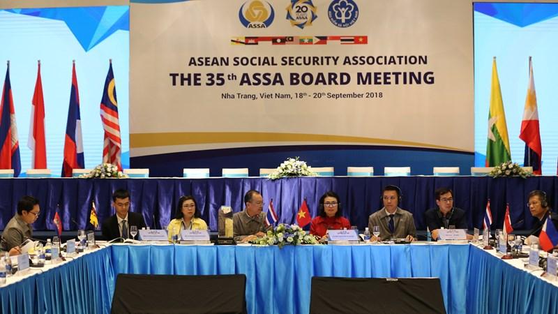 Hội nghị ASSA 36 sẽ diễn ra từ ngày 17 - 19/9 tại Brunei