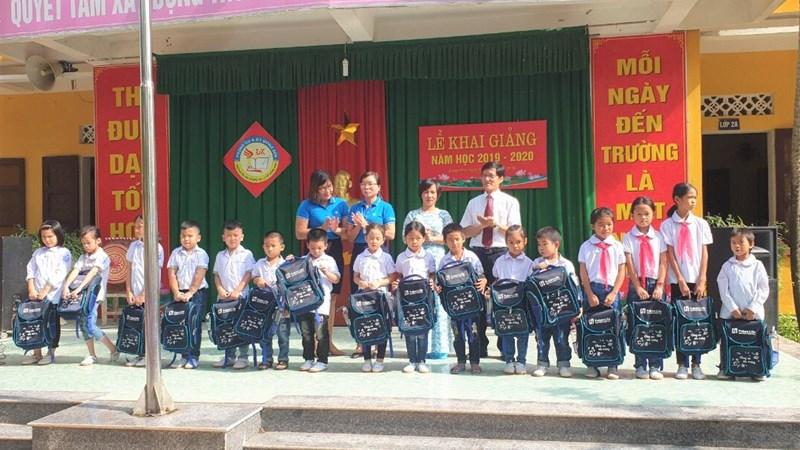 """Fubon Life Việt Nam lan tỏa thông điệp """"Chắp cánh ước mơ tuổi thơ"""""""