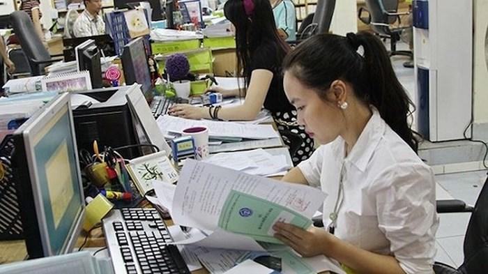 Kiên quyết chuyển hồ sơ doanh nghiệp nợ BHXH sang cơ quan công an
