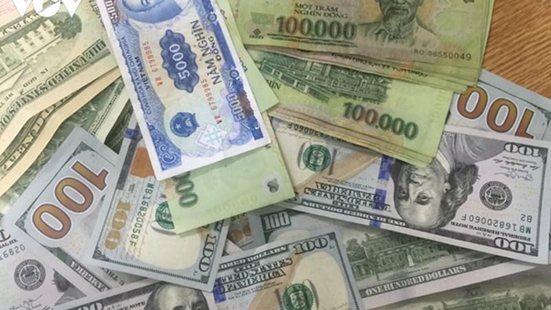 Kho bạc Nhà nước công bố tỷ giá hạch toán ngoại tệ tháng 10/2020