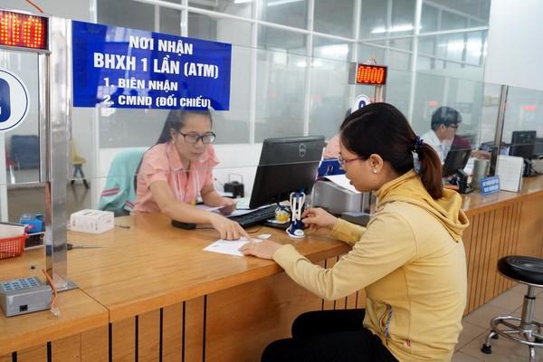 Thủ tướng Chính phủ phê duyệt 9 thủ tục hành chính thuộc thẩm quyền giải quyết của Bảo hiểm Xã hội Việt Nam