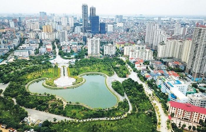 Điều kỳ lạ của thị trường bất động sản phía Tây Hà Nội