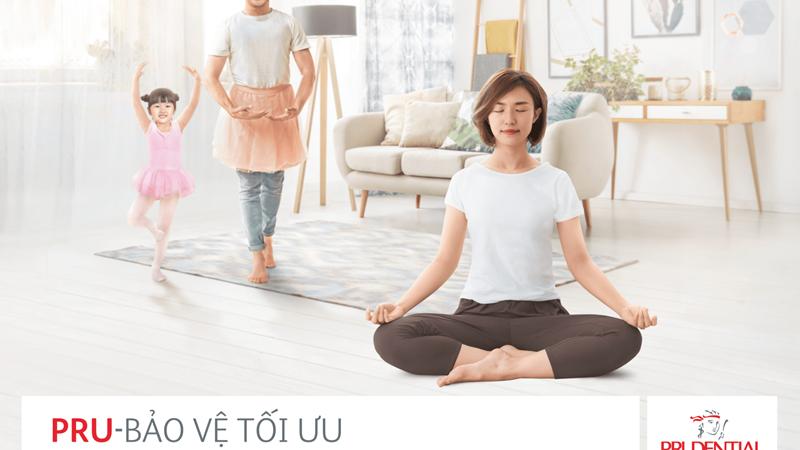 Prudential Việt Nam ra mắt thị trường 2 sản phẩm bảo hiểm liên kết chung