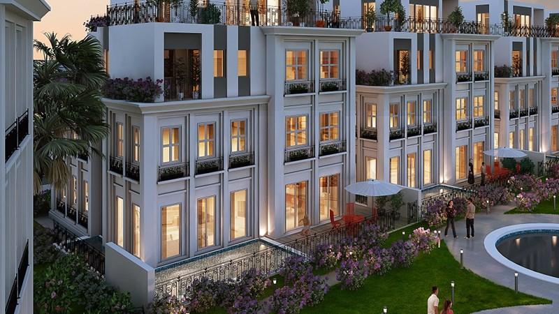 """The Manor Central Park đang làm """"dậy sóng"""" bất động sản Thủ đô"""
