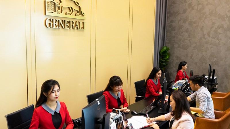 Generali Việt Nam triển khai kênh đóng phí bảo hiểm mới cho khách hàng