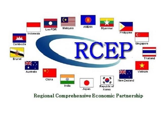 """RCEP tạo """"cú huých"""" mới cho doanh nghiệp Việt Nam"""