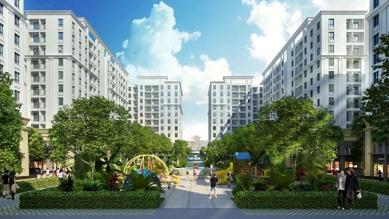 Tập đoàn FLC ra mắt khu đô thị nghìn tỷ tại Hạ Long