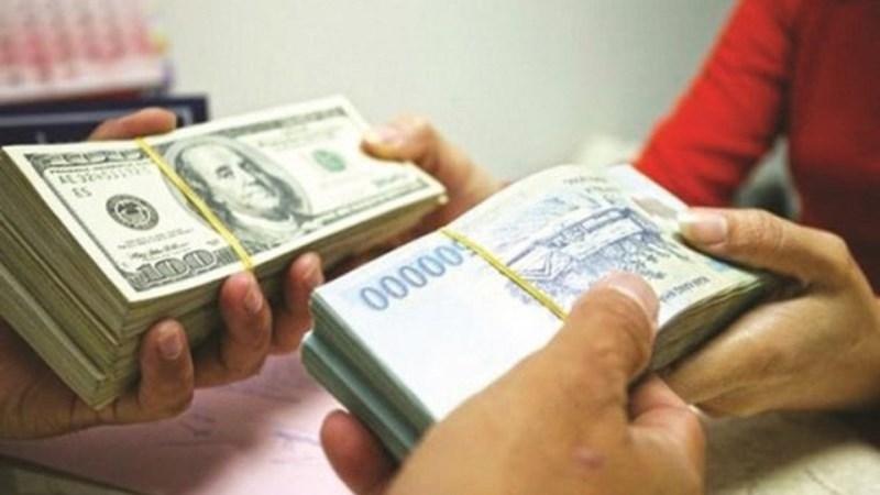 Kho bạc Nhà nước công bố tỷ giá hạch toán ngoại tệ tháng 12/2019