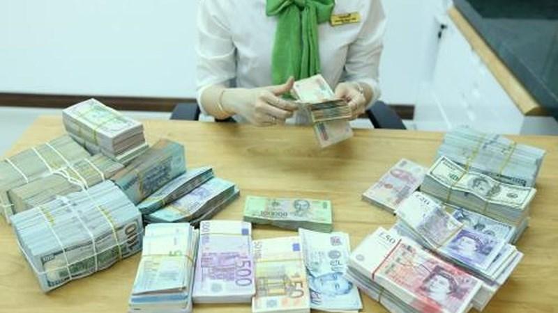 Kho bạc Nhà nước công bố tỷ giá hạch toán ngoại tệ tháng 12/2018