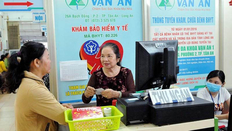 Đảm bảo quyền lợi cho người tham gia BHYT  khi đi khám chữa bệnh