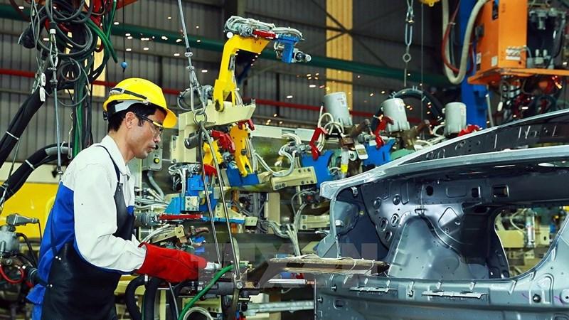 Năm 2019, kinh tế Việt Nam có thể đạt mức tăng trưởng 7,02%