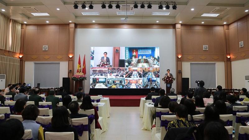 Bảo hiểm Xã hội Việt Nam: Bảy đột phá và tám nhiệm vụ trọng tâm