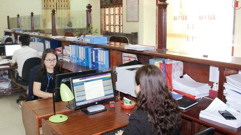 Bước tiến mới trong triển khai dịch vụ công trực tuyến tại Kho bạc Nhà nước