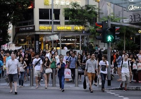 Sắp có vụ thâu tóm bất động sản lớn nhất Đông Nam Á