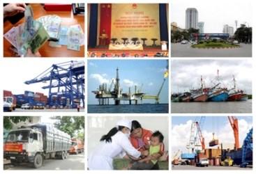 Ngành Tài chính nỗ lực hoàn thành nhiệm vụ thu ngân sách 2012