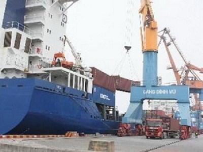 Cảng Hải Phòng: Nhiều kẽ hở trong tạm nhập tái xuất
