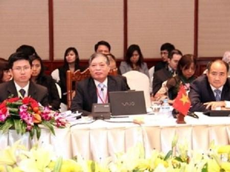 ASEAN tăng hợp tác đảm bảo an ninh lương thực