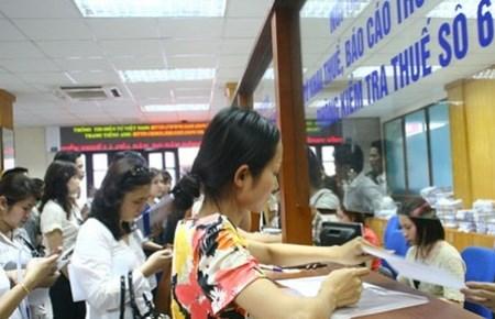 Doanh nghiệp được gia hạn thêm 3 tháng nộp thuế giá trị gia tăng
