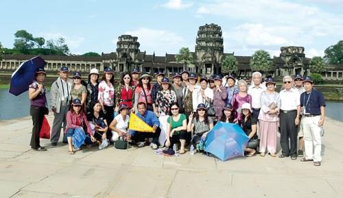 Du lịch Tết Quý Tỵ: Xu hướng xuất ngoại