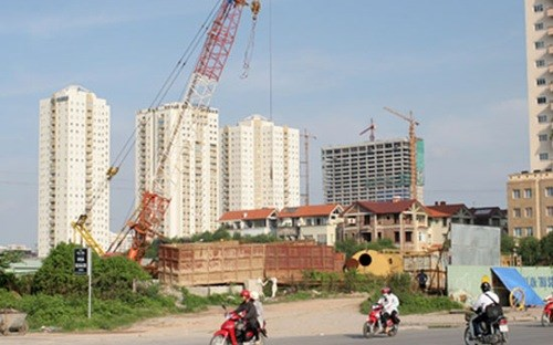 Hà Nội phát hiện sai phạm 618 tỷ đồng đất đai