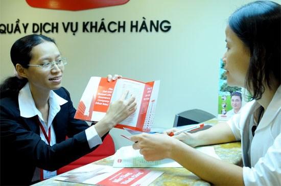 """""""Năm 2013: Ngành bảo hiểm Việt Nam có thể tăng trưởng từ 15 -17%"""""""