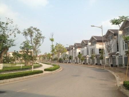 Người ngoại tỉnh chuộng mua nhà tại dự án đã hoàn thành