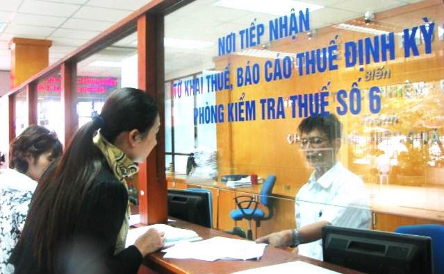 """Cục Thuế Hà Nội: """"Điểm sáng"""" cải cách hiện đại hóa, hỗ trợ người nộp thuế"""