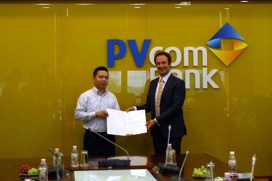 PVcomBank chính thức là thành viên của Master Card