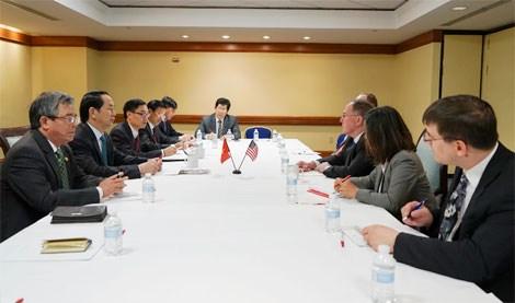 TPP: Sẽ mở ra cơ hội xuất siêu của Việt Nam sang Hoa Kỳ