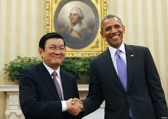 Quan hệ Việt – Mỹ: Từ bình thường hóa quan hệ đến đối tác toàn diện