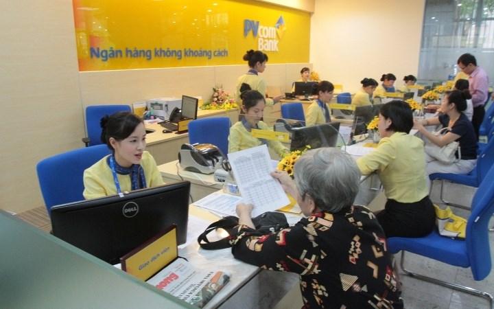 PVcomBank sát cánh cùng doanh nghiệp dệt may
