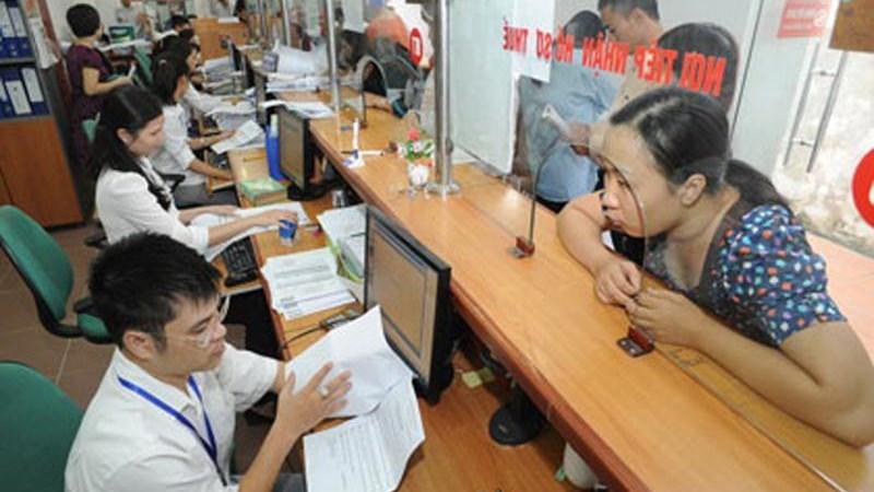 91,5% doanh nghiệp đăng ký nộp thuế điện tử