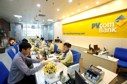 PvcomBank triển khai dịch vụ chuyển tiền trực tuyến