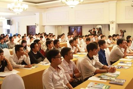 Tổ chức Hội thảo trưng bày về điện hạt nhân tại Khánh Hòa