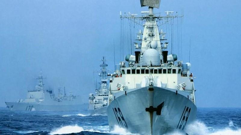 Biển Đông trở thành tâm điểm tại cuộc hội thảo về Ấn Độ Dương