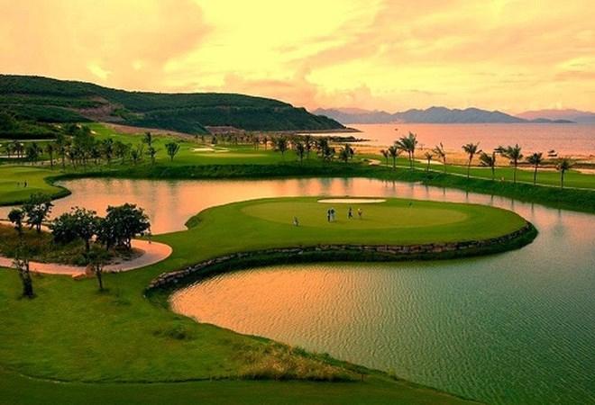 Vingroup chuẩn bị đầu tư dự án sân golf Vinpearl Hà Nội