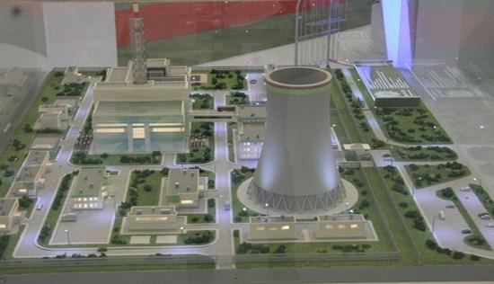 Thành lập Hội đồng thẩm định Dự án xây dựng Trung tâm Khoa học và Công nghệ hạt nhân