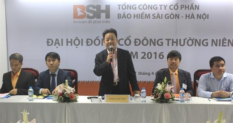 Năm 2016, BSH phấn đấu đạt trên 687 tỷ đồng doanh thu
