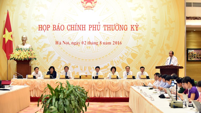 Thủ tướng yêu cầu thu ngân sách vượt dự toán ít nhất 10%