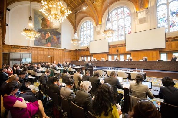 Nhìn lại một tháng sau phán quyết của PCA về Biển Đông