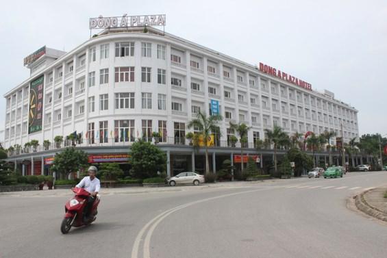 Cục Thuế Thái Nguyên thu ngân sách 7 tháng đạt 96% dự toán