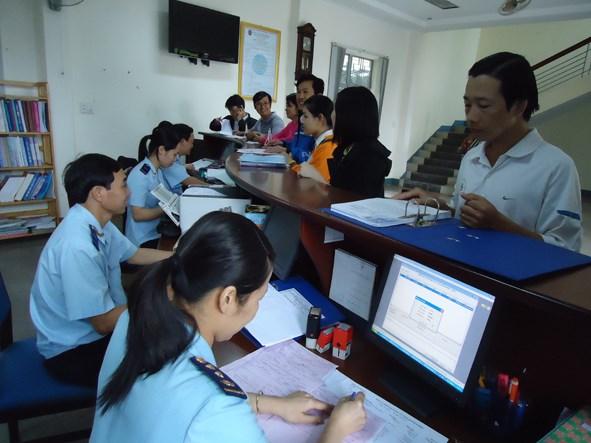 Cục Hải quan Đắk Lắk về đích sớm thu ngân sách