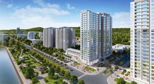 Chính thức mở bán dự án Green Bay Preminum