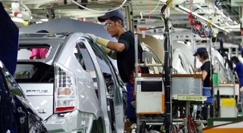 """Ô tô Thái Lan """"đổ bộ"""" và nỗi lo của công nghiệp ô tô Việt"""