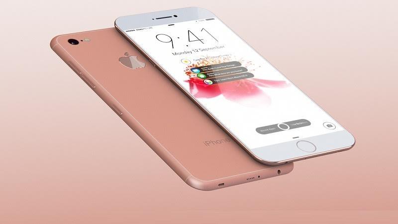"""IPhone 7 đầu tiên """"bản demo"""" đã xuất hiện tại Việt Nam"""