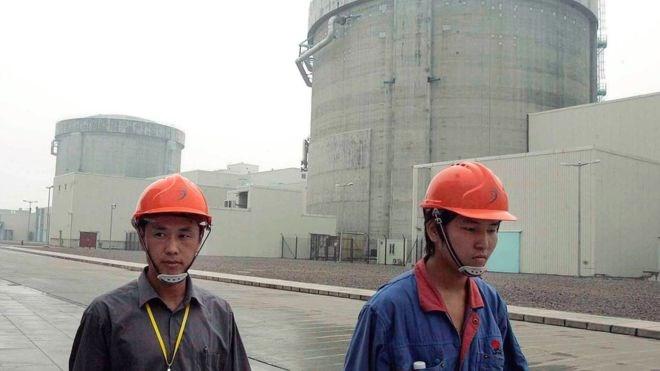 Trung Quốc sẽ có 58 triệu KW điện hạt nhân vào năm 2020