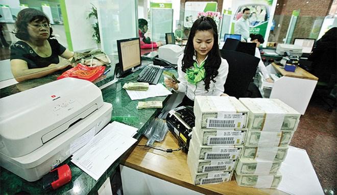 Điểm nhanh sự kiện tiền tệ trong nước nổi bật tuần qua