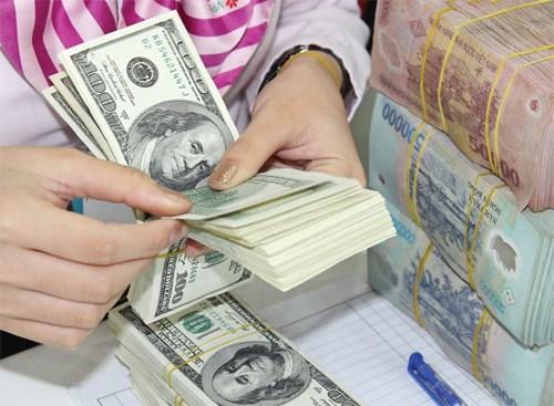 Sự kiện tiền tệ trong nước nổi bật tuần qua