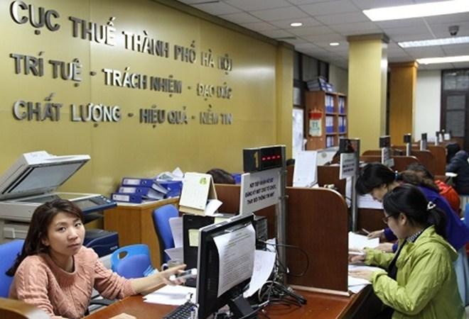Cục Thuế TP. Hà Nội thanh tra thuế đạt 101,5% kế hoạch