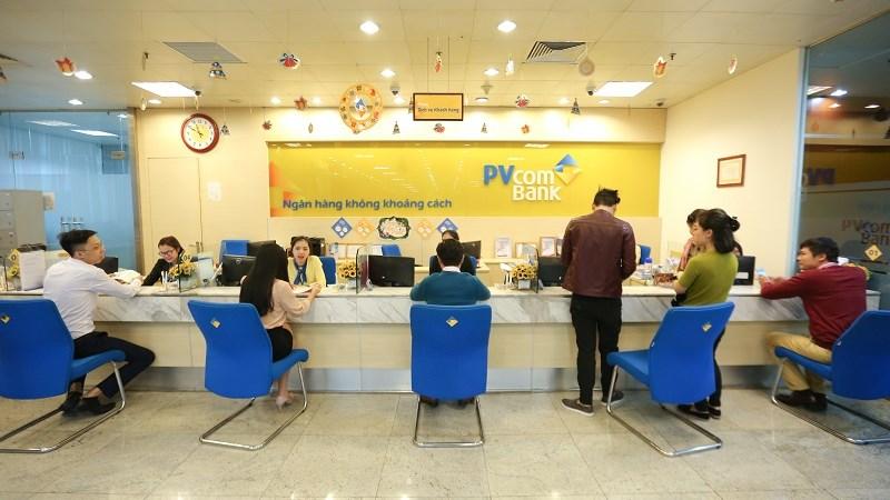 PVcomBank thuộc top 3 ngân hàng có chỉ số Vietnam ICT cao nhất năm 2016